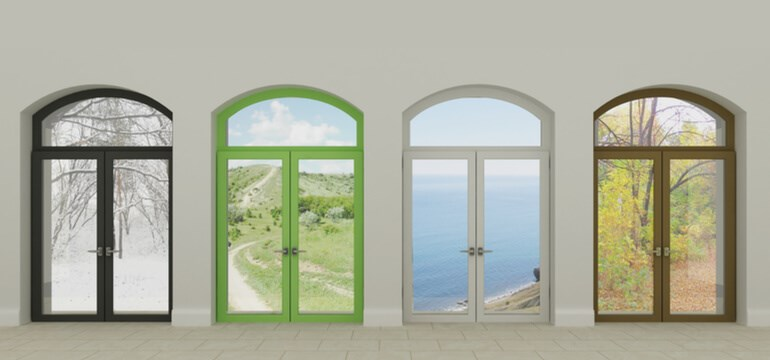 check out dfae9 c6bfd Compare Coloured uPVC Windows (Advantages & Costs) | GreenMatch